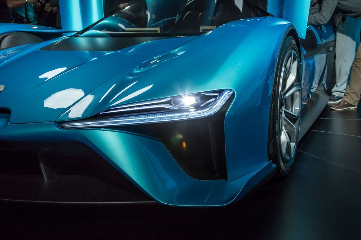 The worlds fastest electric car - Come See The Future Up Close With The World S Fastest Electric Car
