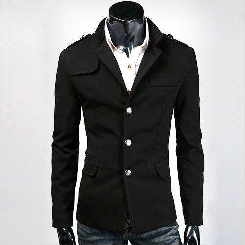 Men's fashion outerwear 2013 – Modern fashion jacket photo blog