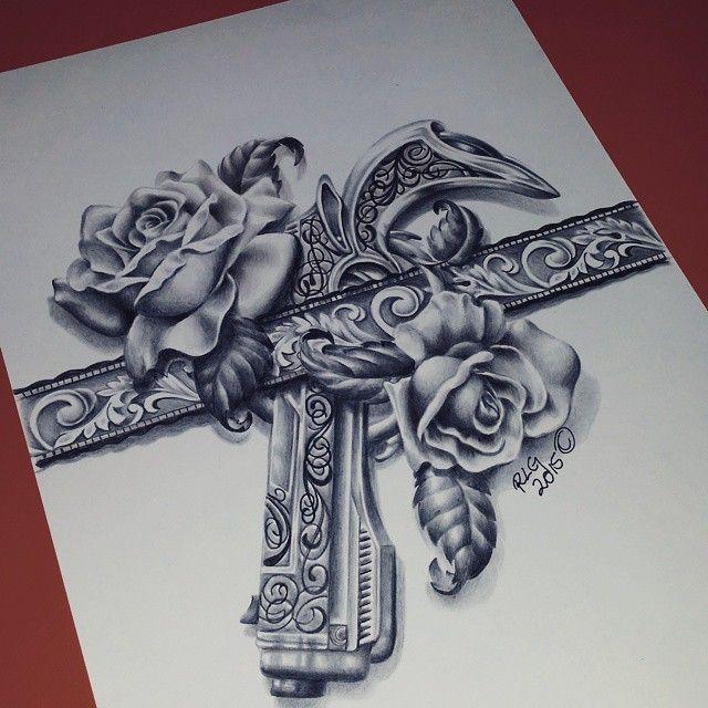 Sexy tattoo stencils