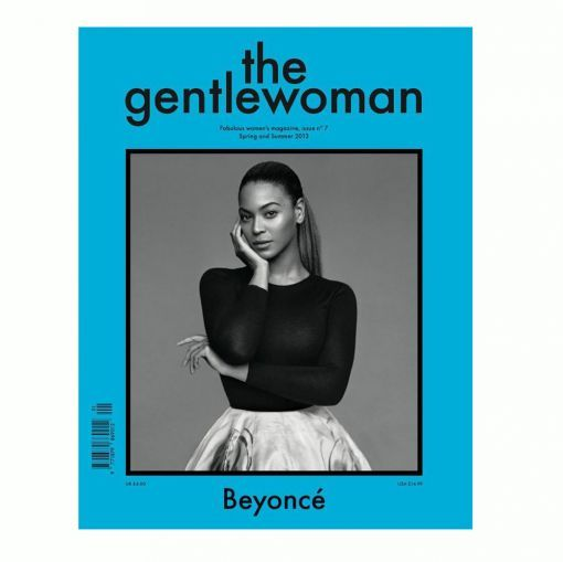 THE GENTLEWOMAN Issue 7