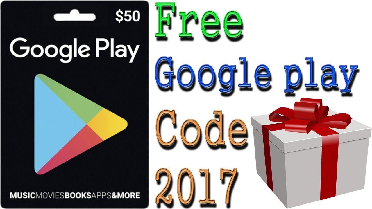 Google play gift card generator   gift card codes   Get free redeem