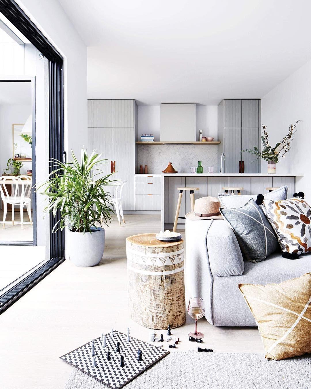 Cool Living Room Interior Design: Home Interior Design, Living Room Designs