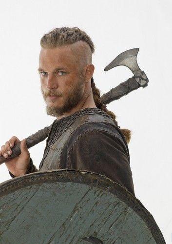 Vikings Tv Series Images Vikings Season 1 Ragnar Lothbrok Official