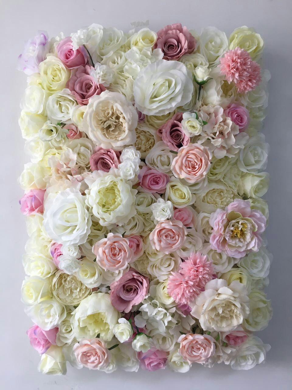 Giga Spring Flower Wall Dahlia Hydrangea Peony Rose Little Rose Little Accessories Flower Flower Wall Wedding Spring Flowers Flower Wall