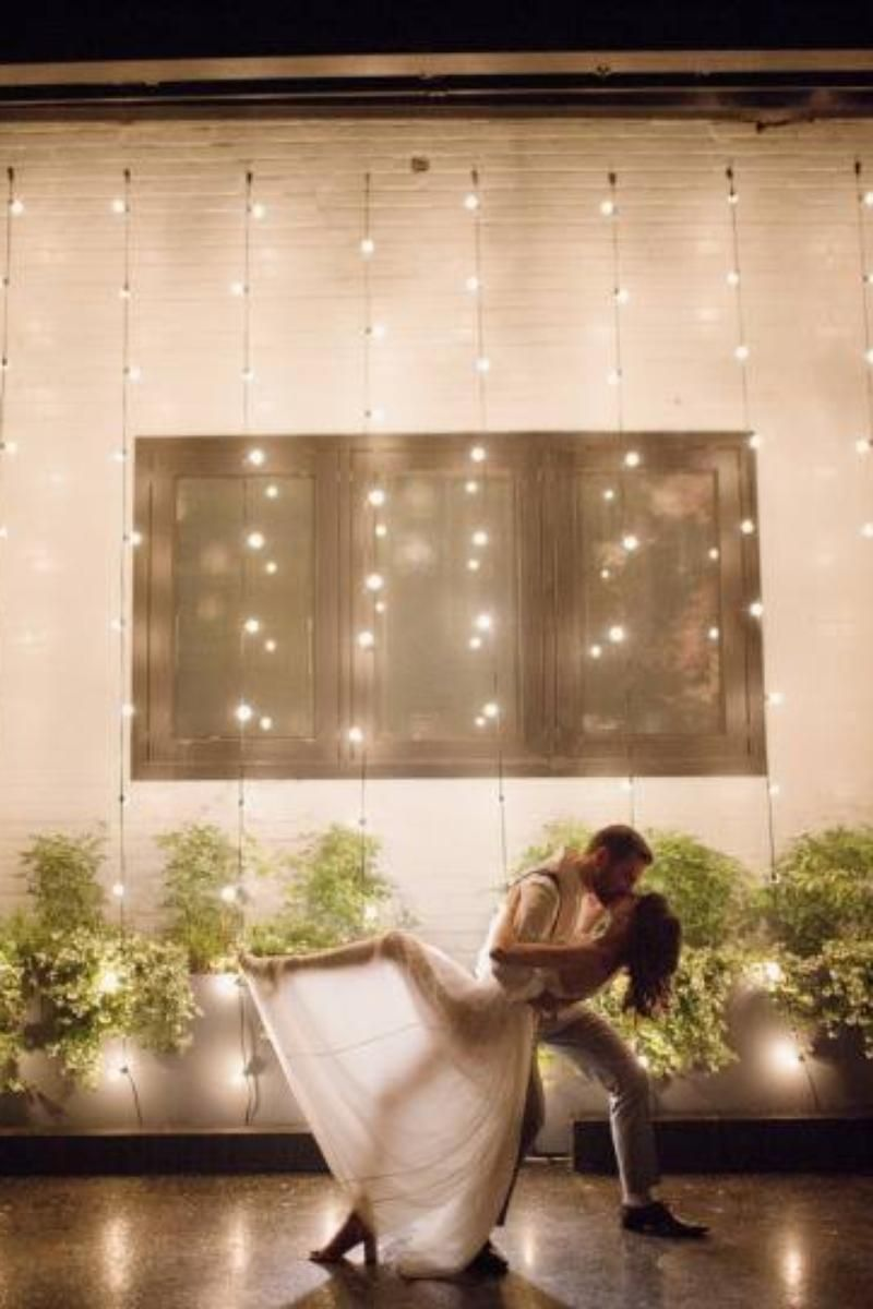 501 Union Weddings