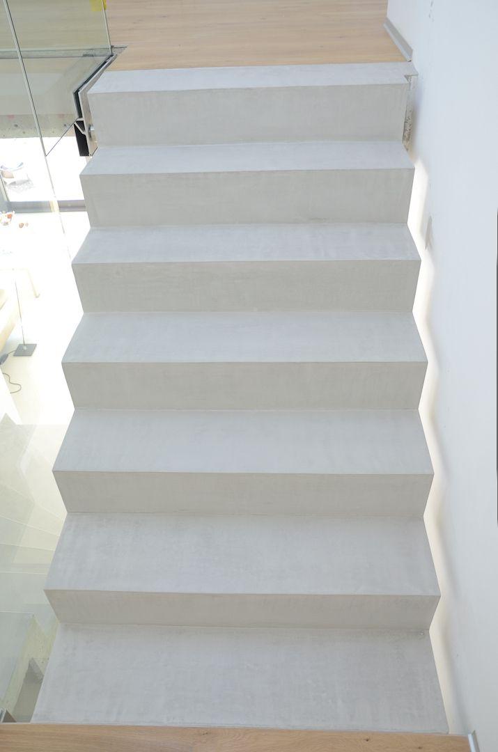 Beton Cire Treppe besserbauen beton cire spezialist treppe pfalz
