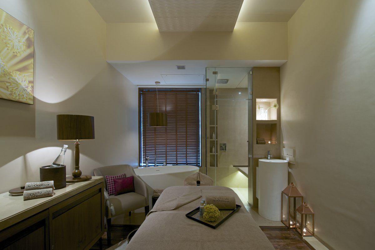 Beauty Spa Interior Design Ideas - valoblogi.com