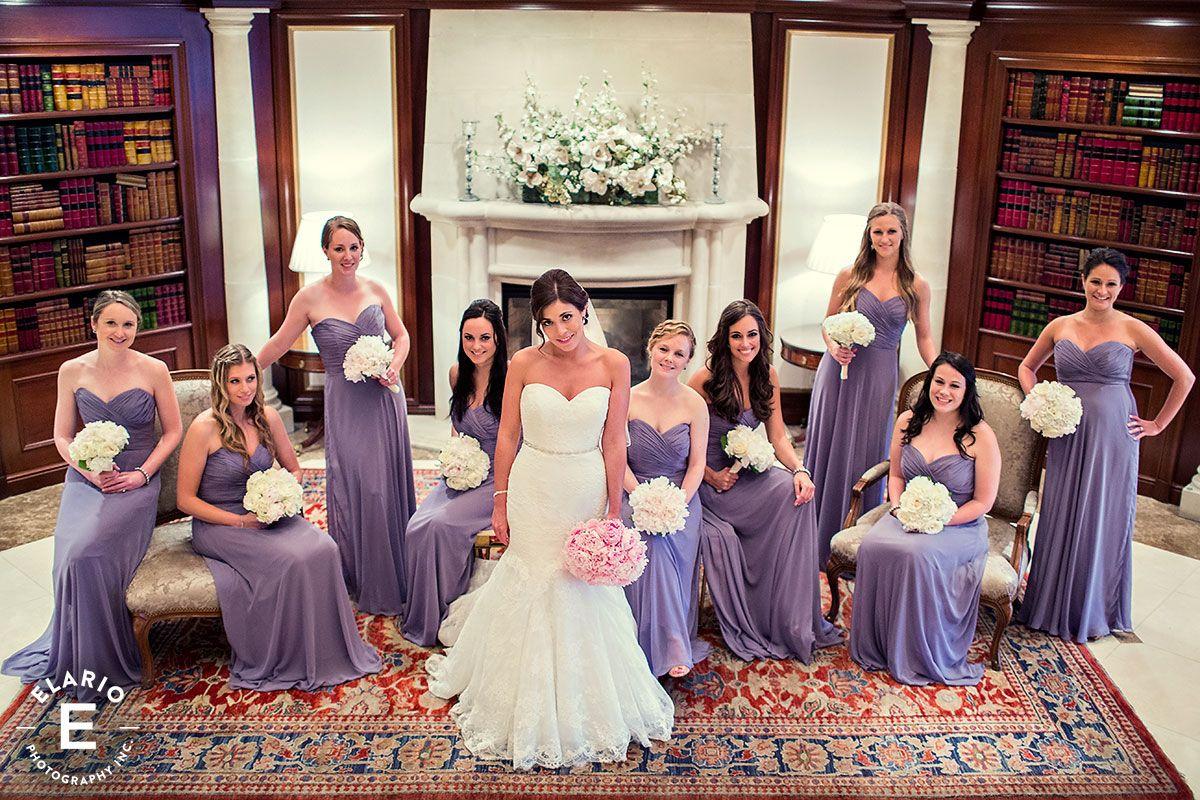 Glen Island Harbour Club Wedding Photos Erin Tim