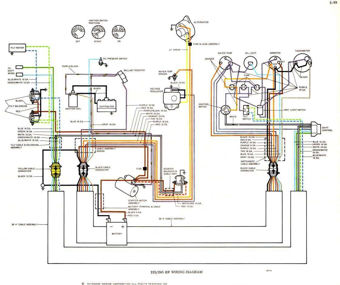 Mercruiser 140 Engine Wiring Diagram And Est Wiring Diagram 2020 House Wiring Electrical Wiring Diagram Electrical Wiring
