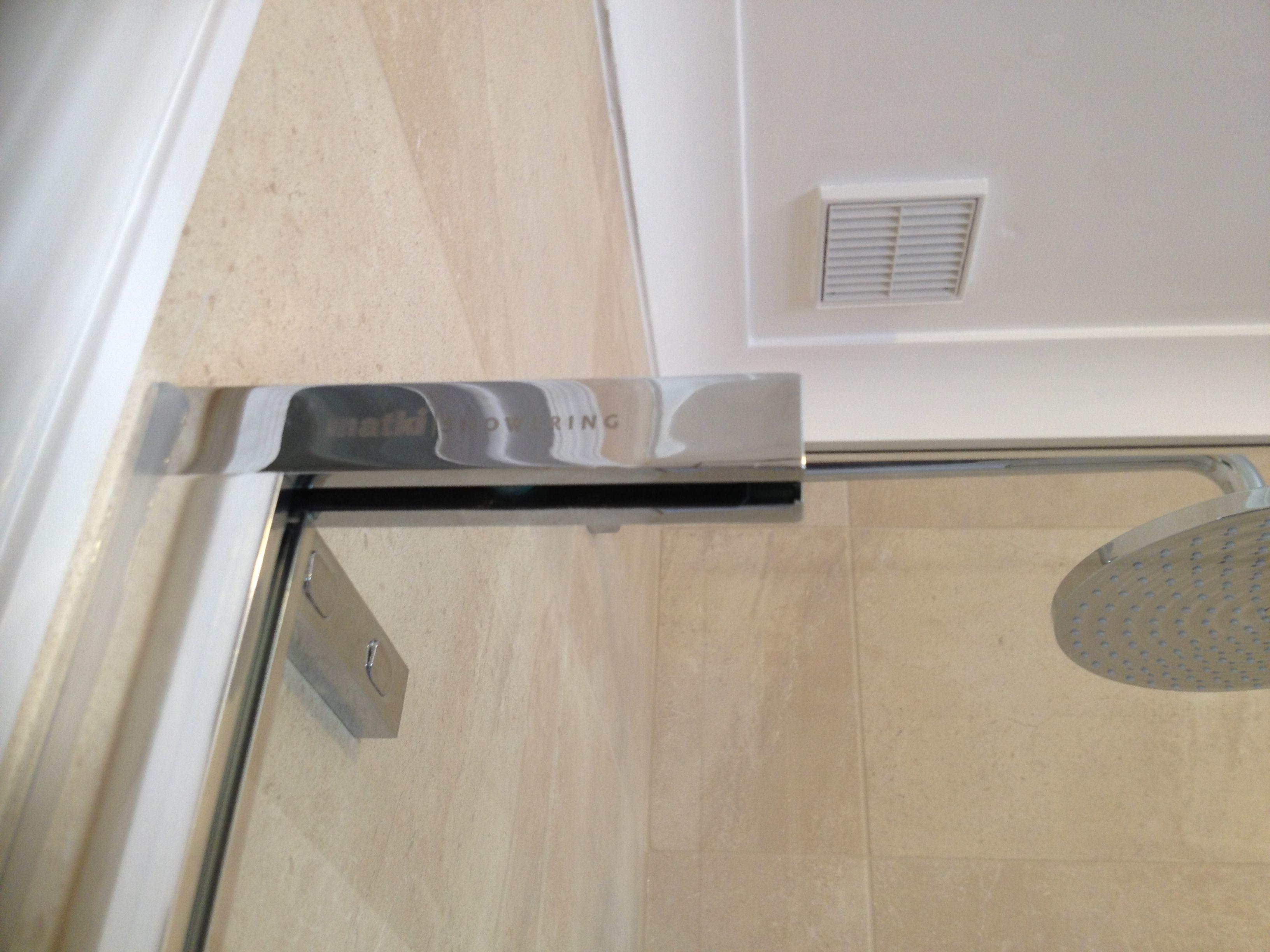 Installation badezimmer ~ Matki shower installed by aquanero bathroom design installation