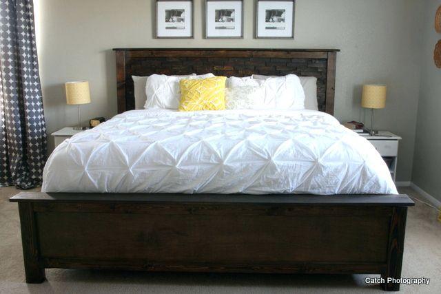 Fancy Kopfteile Für Betten Kopfteile für betten, Diy