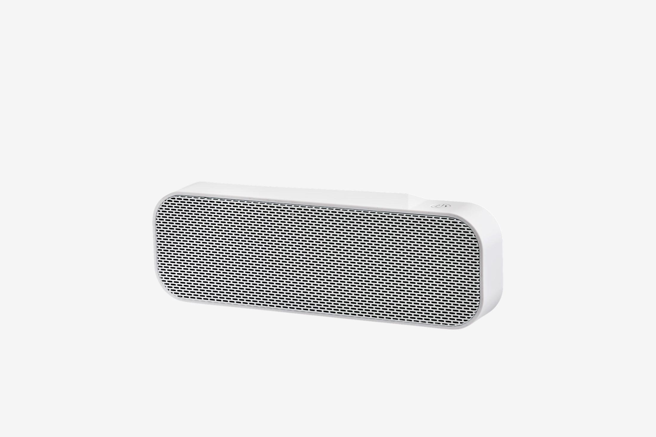 Joy Bluetooth Lautsprecher Kreafunk White White Bluetooth Lautsprecher Lautsprecher Kabellose Lautsprecher
