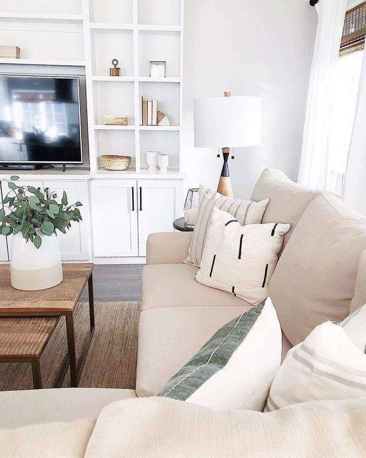 Photo of Neutral Home Decor Inspiration from Twine + Trowel