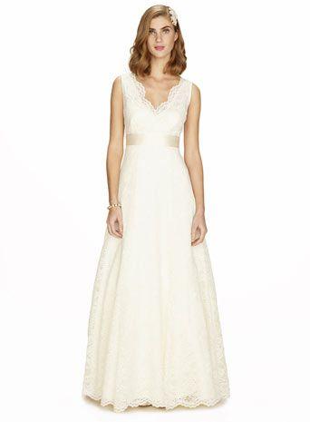 Sofia Long Bridal Dress 150 From Bhs Top Wedding Dresses Long Wedding Dresses Wedding Dresses