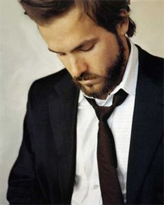 Ryan Reynolds, Actor from many movies.