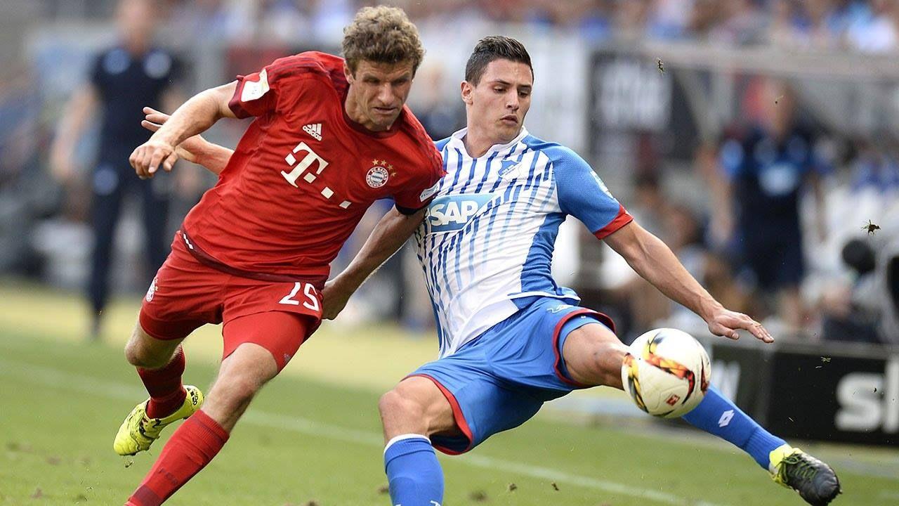 Bundesliga Bayern Munich vs Hoffenheim New Orleans Watch