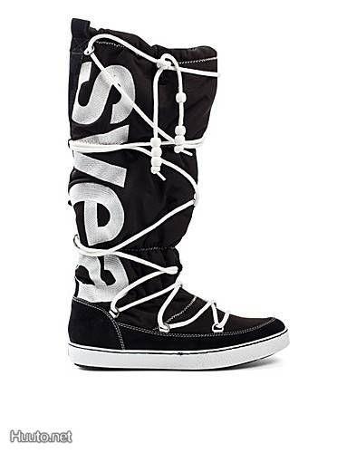 Svea boots / Svea -saappaat