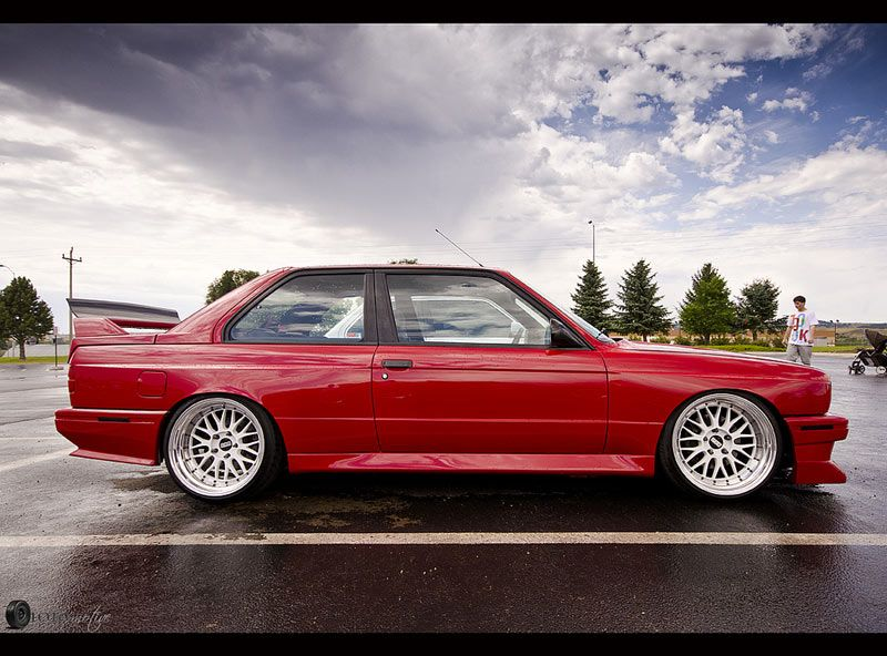 Jdmeuro Com Jdm Wheels And Trends Archive Bmw E30 M3 With
