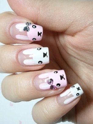 nails #58