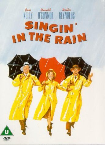 Singin In The Rain 1952 On Imdb Movies Tv Celebs And More Singin In The Rain Gene Kelly Musical Movies