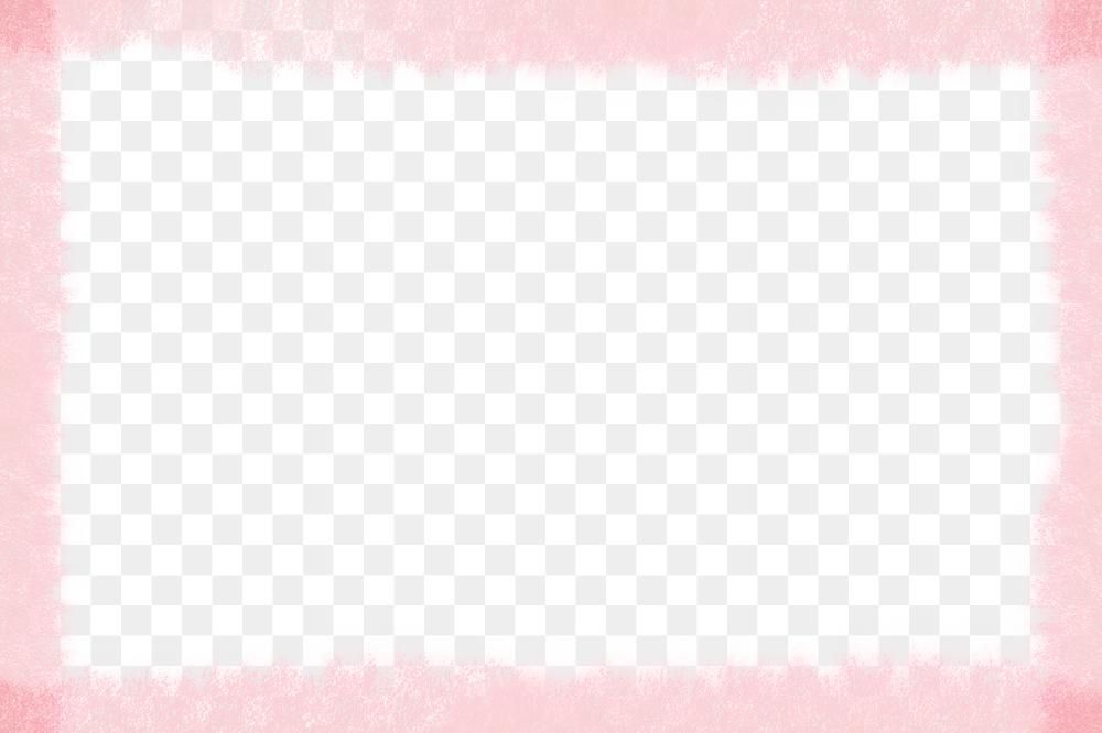 Rectangle Pink Brush Stroke Frame Design Element Free Image By Rawpixel Com Marinemynt In 2021 Pink Brushes Frame Design Design Element