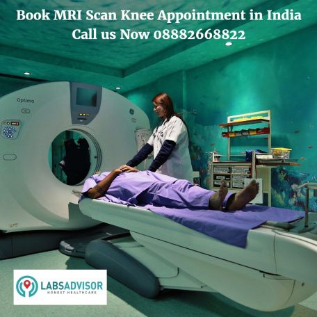 MRI Scan Cost In Jaipur