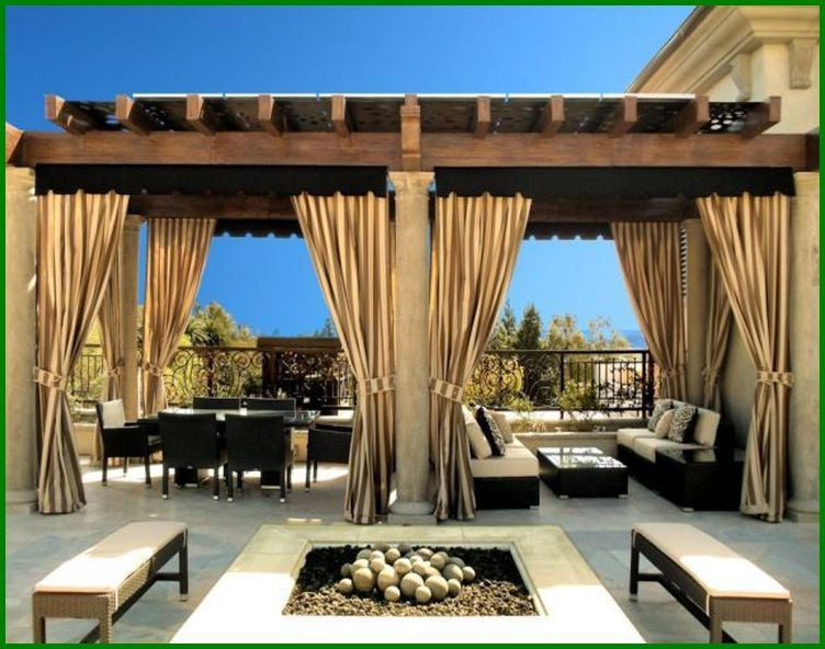 Lovable patio cover design ideas patio cover designs outdoor design impressive patio cover sun shade from satin linen stripe curtains on wooden pergolas from american black walnut lumber also do it yourself square outdoor solutioingenieria Choice Image