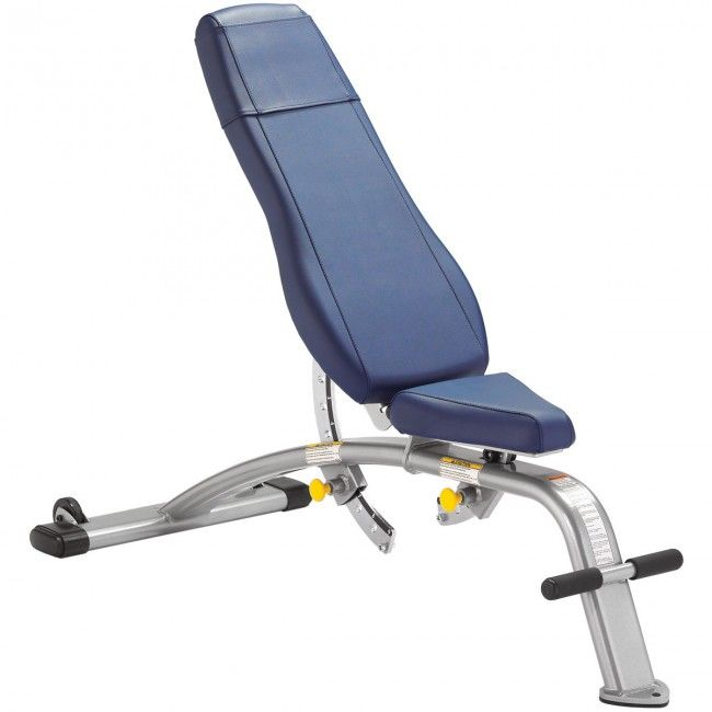 Cybex Adjustable 10 To 80 Bench Gym Source Adjustable Workout Bench Wellness Design Cybex