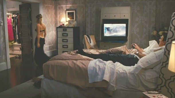 carrie and big s apartment in quot sex and the city 2