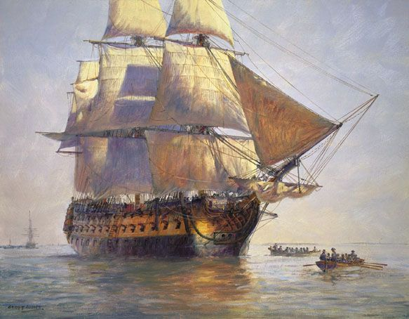 Old Wooden Sailing Ships They Re Beautiful Ron Swanson With