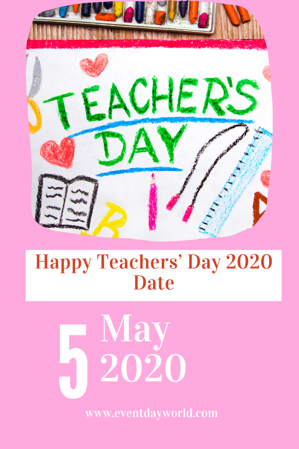 Pin On Teachers Day