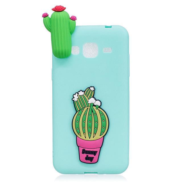 Soft Tpu Phone Case Sfor Samsung Galaxy J3 2016 3d Silicon Dolls Toys Cartoon Cover For Fundas Samsung J3 2015 Case 11 In 2021 Phone Cases Samsung Galaxy J3 Case