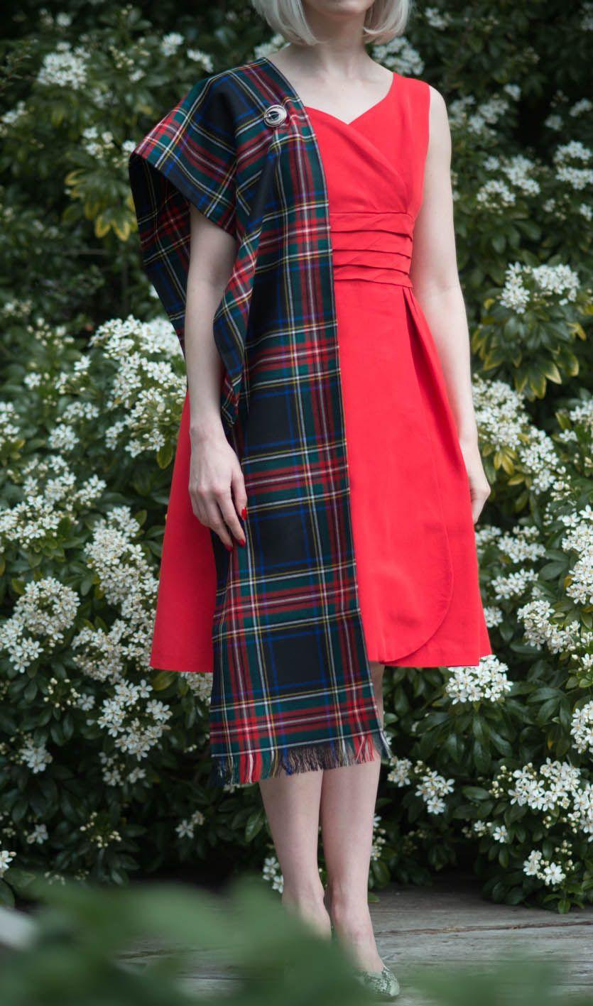 Tartan Sash by Scotweb   Fashion   Pinterest f880fa57c61