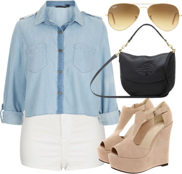 """""""#10"""" by dreamonstyles ❤ liked on Polyvore"""