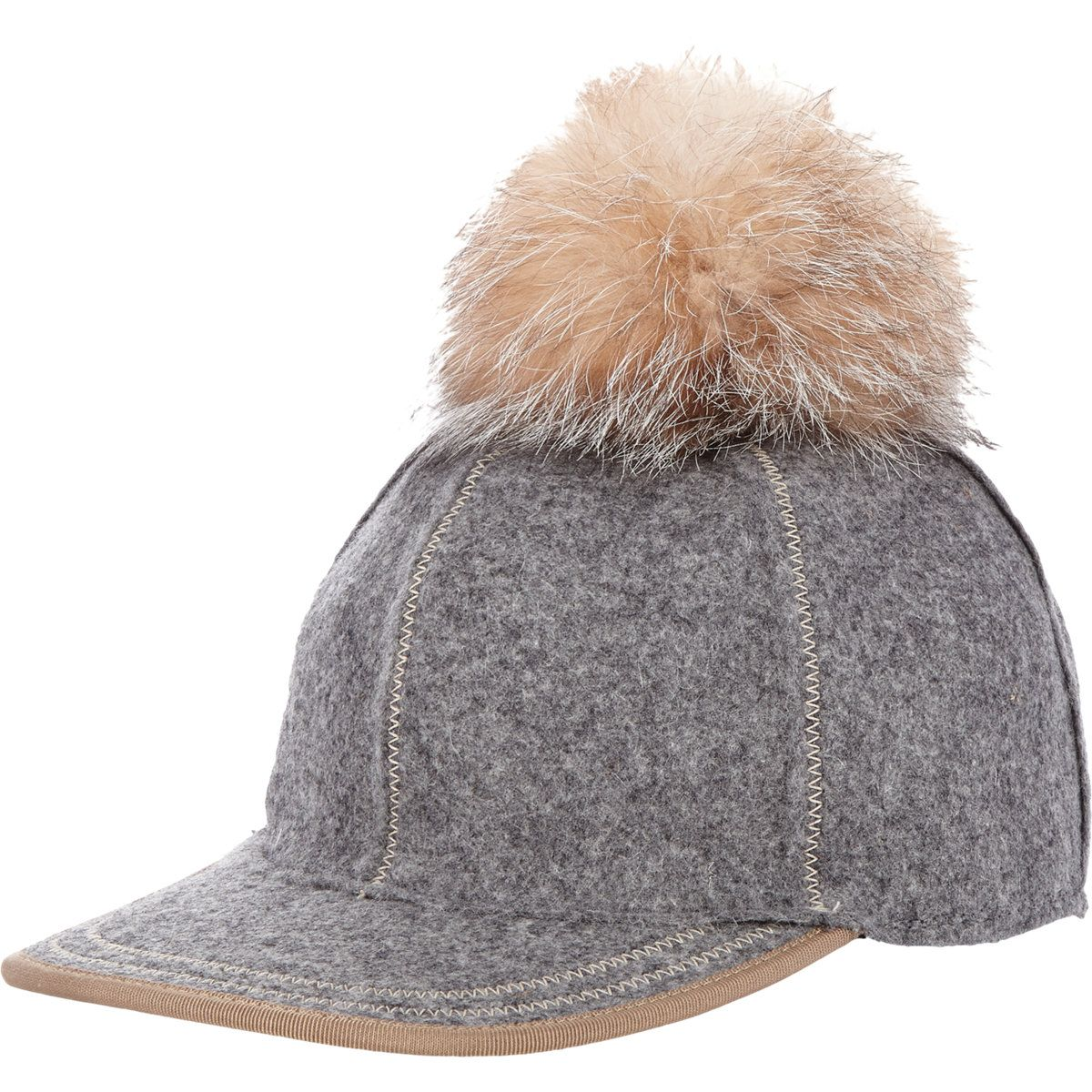 Womens Thumper Cap Lola Hats