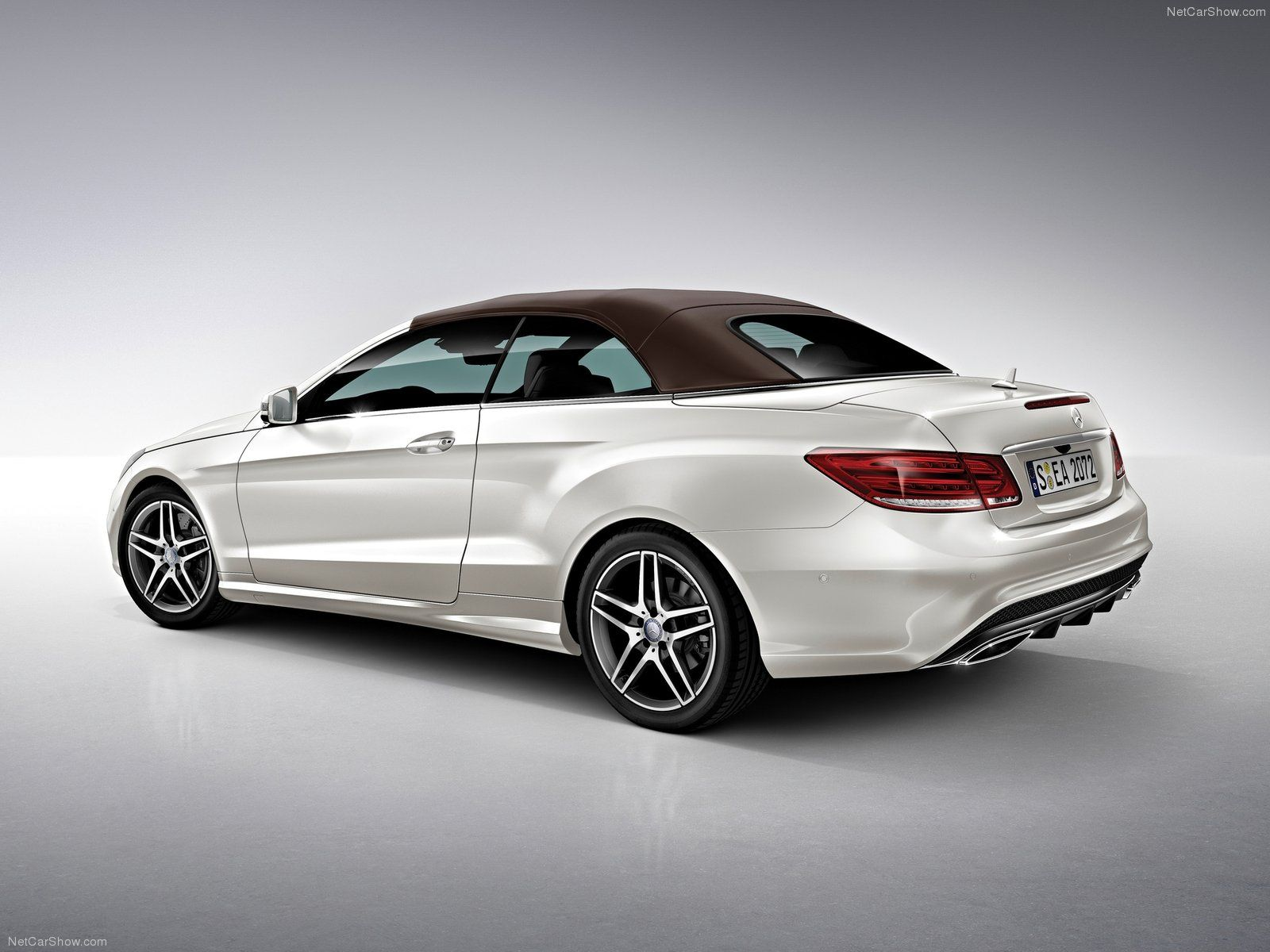 m introduce cabrio hybrid and introduces benz engine class mild coupe cabriolet convertible e mercedes news