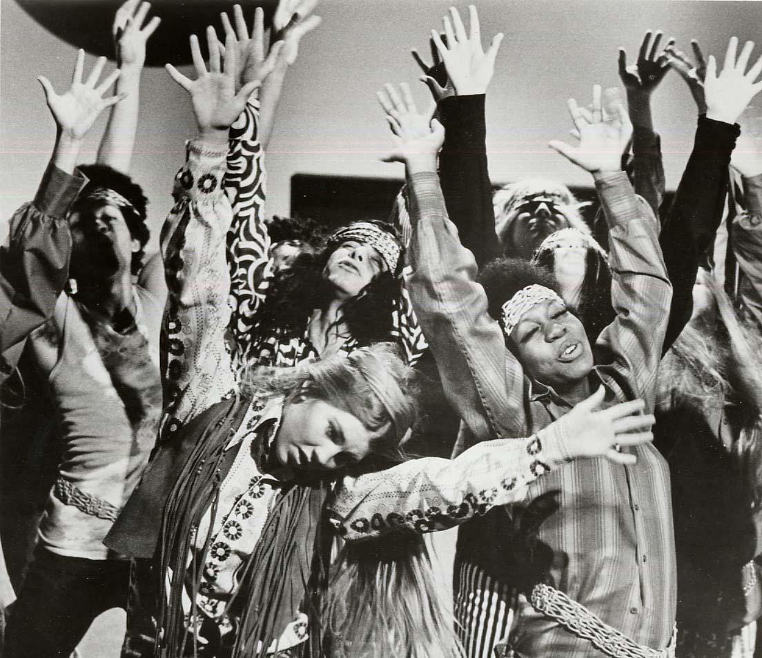 Cultura Hippie Frases Hippies Hippies Y Estilo Hippy
