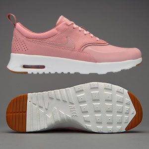 Nike Sportswear Womens Air Max Thea Premium - Pink Glaze  79214365ba