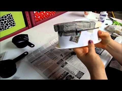 how to make barbie furniture. How To Make A Barbie Bathtub, Furniture, Paper Mache Patterns Furniture U