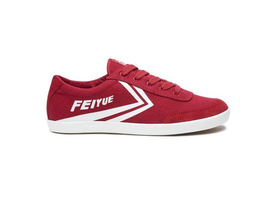 tout neuf 1bd56 a2994 Achat baskets Feiyue, le modèle Feiyue A.S | My Style ...