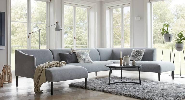 idemøbler sofa Finesse sofa, IDEmøbler | 10. Sofastue | Pinterest | Sofaer  idemøbler sofa