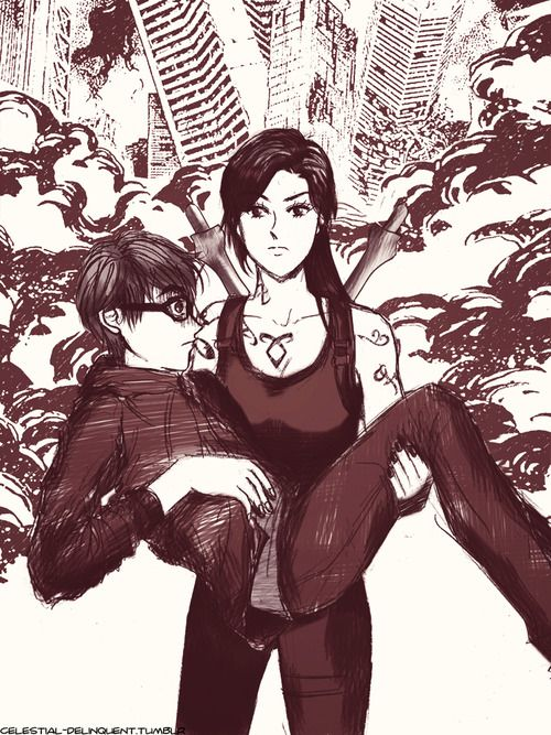 Simon - Simon Lewis Fan Art (30723375) - Fanpop |Isabelle Lightwood And Simon Lewis Fan Art