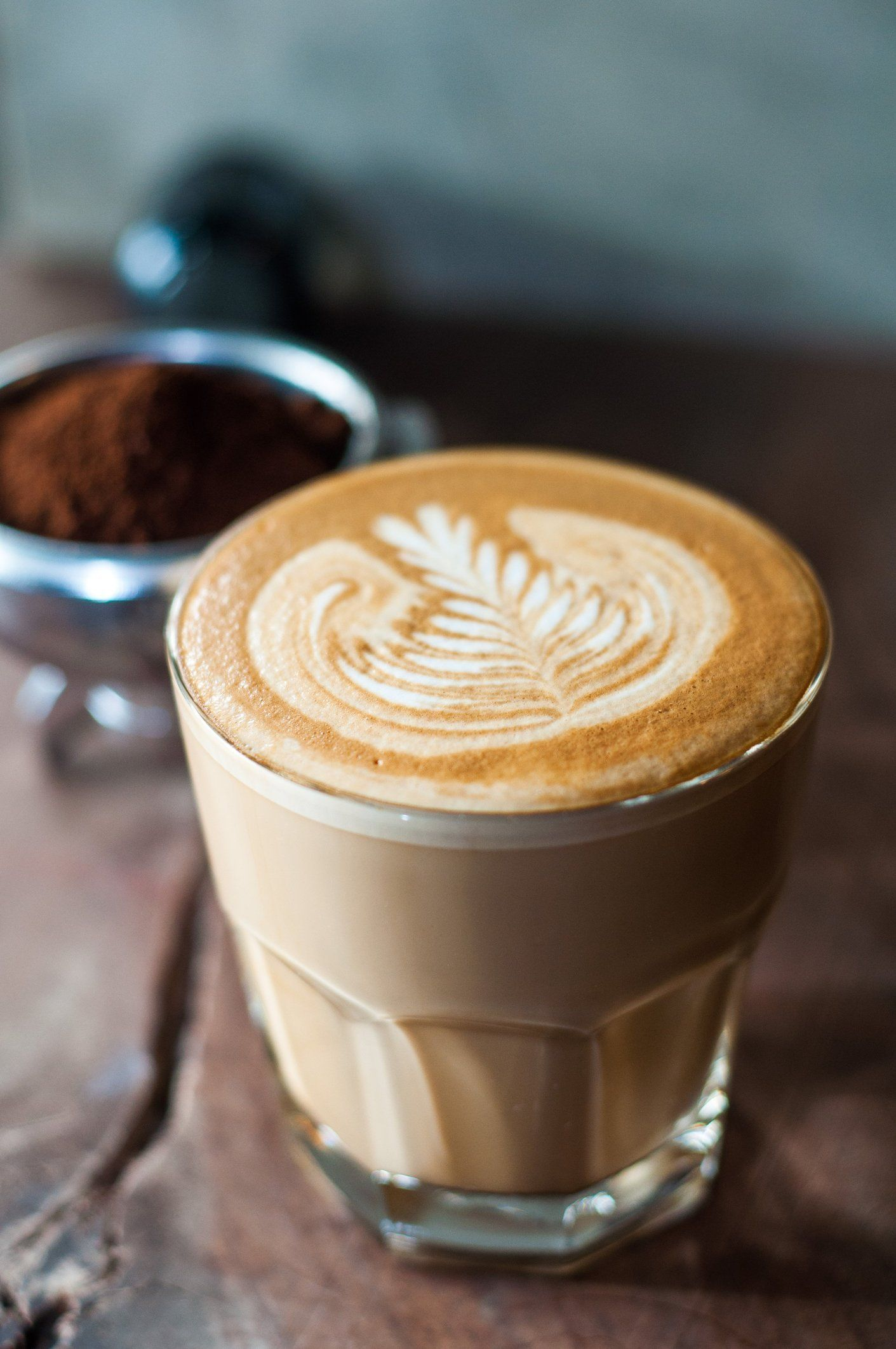 Coffee without milk i know how you feel inside i ve been there - 5 Things To Know About Latte Art Yes There S Latte Art In 3d Smart Coffee For Regular Joes