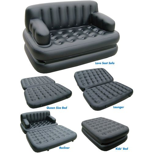Great Camping Tips For Everyone Camping Bed Inflatable Sofa Bed