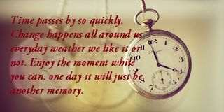 Quotes About Time Passing Quotes About Time Passing Too Fast  Deep Quotes That Make You Think .