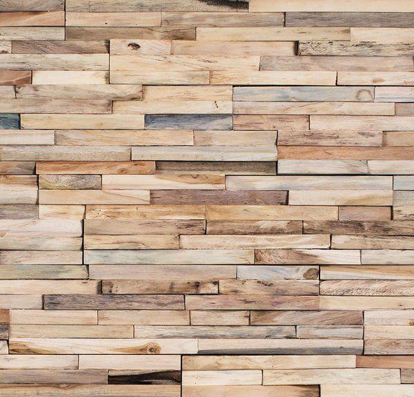 Holz Wandverkleidung M