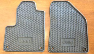 2014-2015 jeep cherokee floor mats are now available!   jeep floor