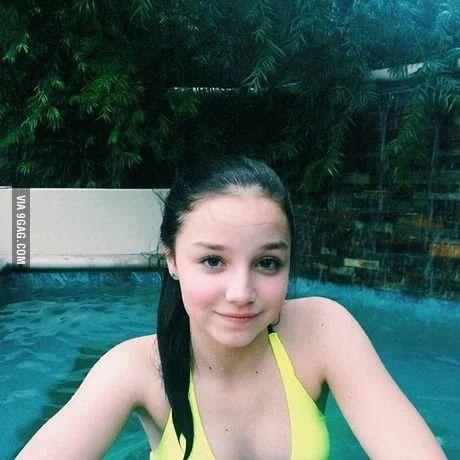 TheFappening : Jordan Nevaeh Nude Leaked