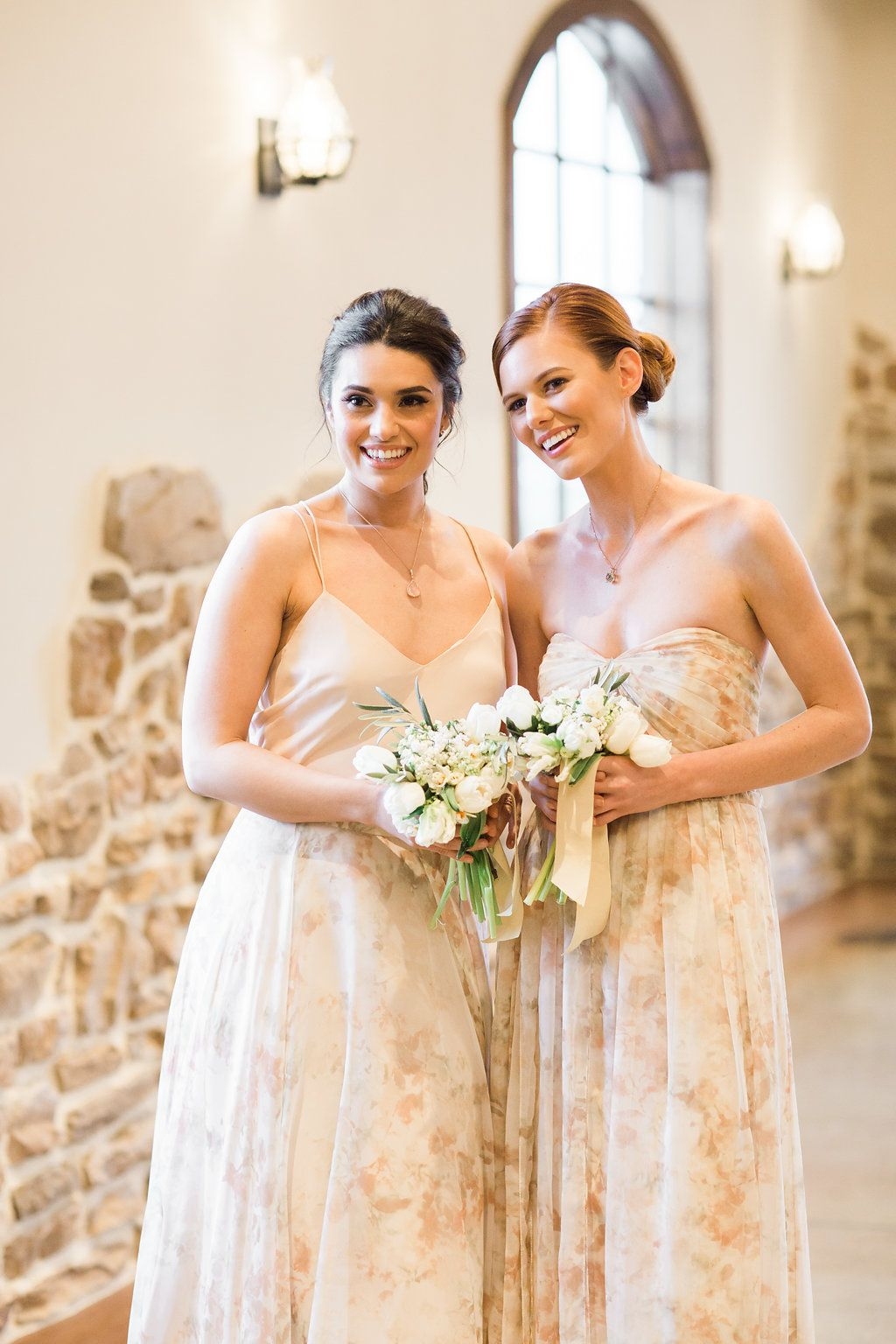 Specialty Linen Event Rental In 2019 Printed Bridesmaid Dresses