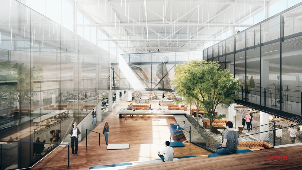 Remaking goose island one of chicagos great industrial hubs curbed chicago